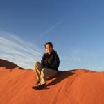 Namib-Naukluft National Park | Namibia