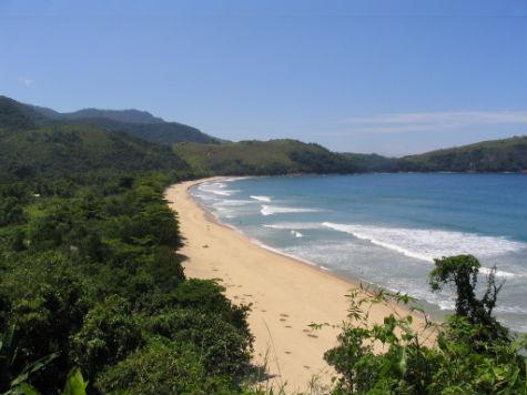 beach God is Brazilian