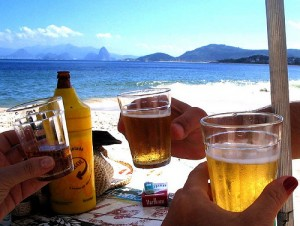 Beer21 300x226 The Brazilian Liquid Diet