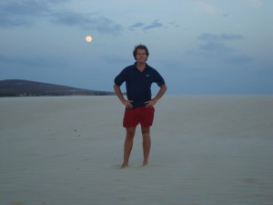 Moonrise in Jeri 300x225 Big Waves in Little Italy: The Desert Oasis of Jericoacoara