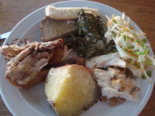 Fijianlovo Fijian Feast | Fiji