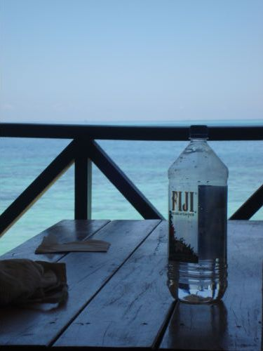 Fijiwater South Pacific Thirst | Fiji