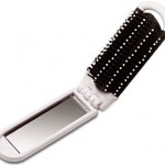 Travel Hairbrush 150x150 Toiletries & Accessories
