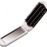 Travel Hairbrush