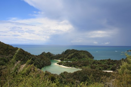 Abel Tasman NZ 10 e1265595795505 The Southern Belles of New Zealand
