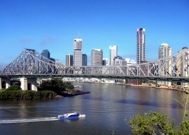 Brisbane e1266984202617 G'Day Brisbane