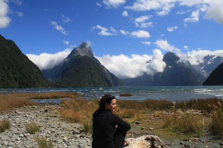 Fiordland National Park NZ 27 e1265592557637 The Southern Belles of New Zealand
