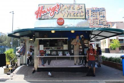 Harrys Cafe de Wheels Sydney e1267386854599 Curry Pie | Australia
