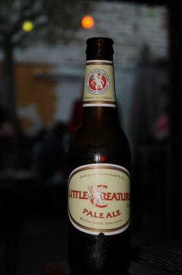 Little Creatures Pale Ale Melbourne e1266982381339 Little Creatures Pale Ale | Australia
