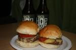 Lamb Burgers | New Zealand