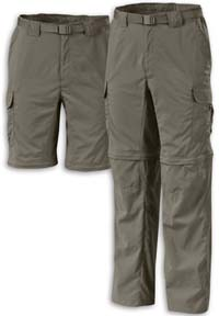 Colombia Convertible Pants
