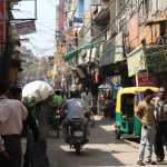 India: Too Tough to Travel?