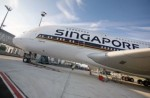 Flying High on Singapore Air