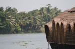Sailing the Backwaters of Kerala