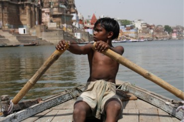Death and Dying in Varanasi