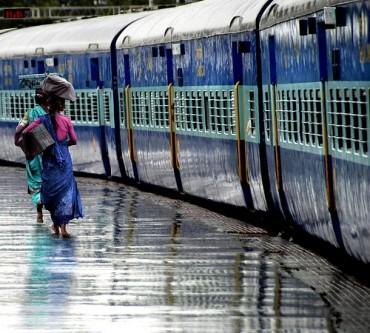 Train 3 e1271098674948 Farewell, India