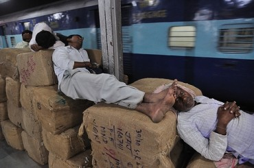 Train 6 e1271099473123 Farewell, India