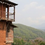The Hilltop Hamlet of Bandipur