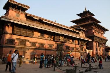 Patan e1273589751448 Kickin' It in Kathmandu