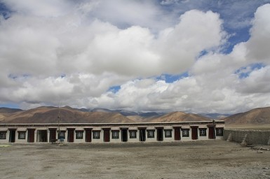 Tingri Tibet e1275211491832 Trouble in Tibet