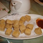 Stinky Tofu | China
