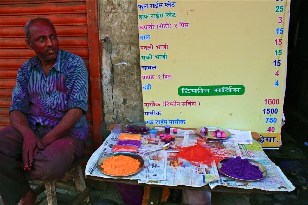 Mumbai 14 e1300572969450 Photo Essay: Holi, The Festival of Colors