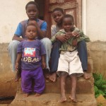 Boys of Oz Kids | Zambia