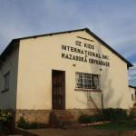 Oz Kids Mazabuka Orphanage