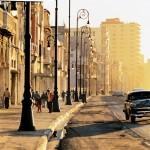 The Malecon - Havana, Cuba