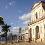 Trinidad, Cuba - Colonial Splendor