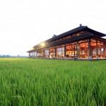 Chedi Club, Ubud, Bali