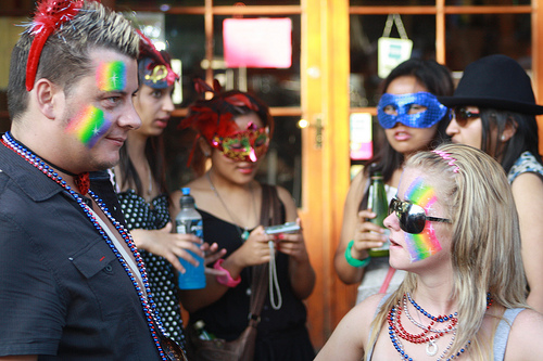 Gay Mardi Gras in Sydney Our Travel ABCs