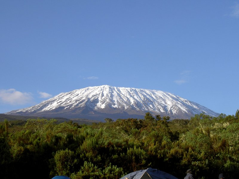 Mount Kilimanjaro The Worlds Most Interesting Airports