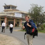 Look, Mom - this is what a third world airport looks like