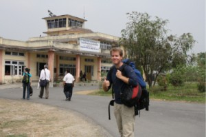 Nepal Airport 300x199 The Worlds Most Interesting Airports