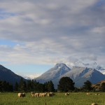South Island, New Zealand_Glenorchy
