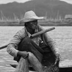 Fisherman | Inle Lake, Burma