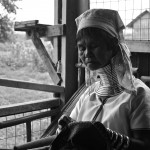 Karen Woman | Inle Lake, Burma