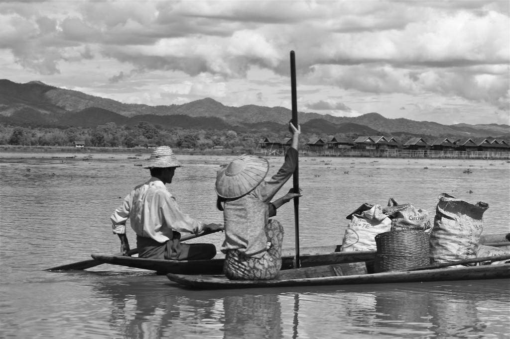 Scenes from Inle Lake | Burma