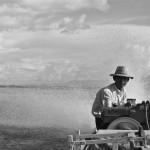 Boat Driver | Inle Lake, Burma