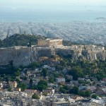 Monuments of the Ancient Greeks
